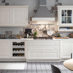 TRADIZIONE - Research and select Veneta Cucine products online ...