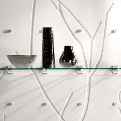 Retail Systems: Iconic Panel Fixtures