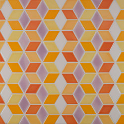 Pattern Mosaics