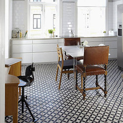 Cement Tiles Contemporary Collection