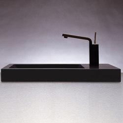 Bento Vessel Sink