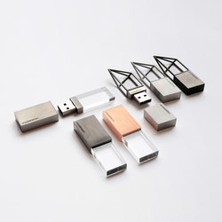 Empty Memory | 16GB USB Flash Drive