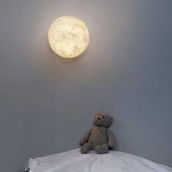 A.moon