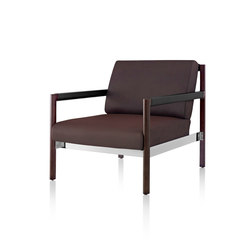 Fauteuil lounge Brabo