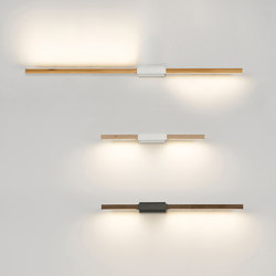 Horizontal Sconces