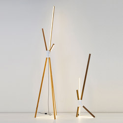 Bang Floor/Table Lamp