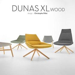 Dunas XL Wood