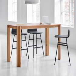 Jeppe Utzon Bar Table #1