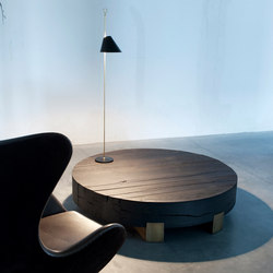 Beam coffee table – limited edition