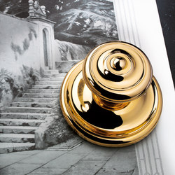 Antologhia Door Knobs