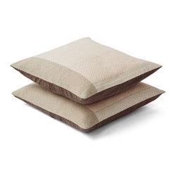 Fibonacci Fabrics Cushions