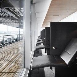 Swiss Lounges | Dock E | Zurich Airport | Switzerland