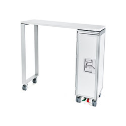 bordbar high table