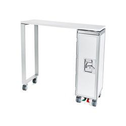 bordbar high table