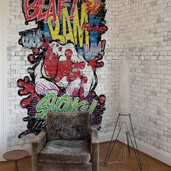 Bam Sock