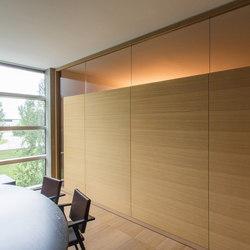 Wallen | The Wooden Wall