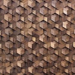 Crossfuse® Wood Panels