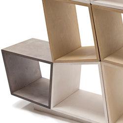 Efi bookshelves
