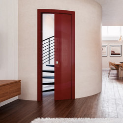 Scrigno Gold For Sliding Doors