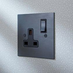 13amp socket