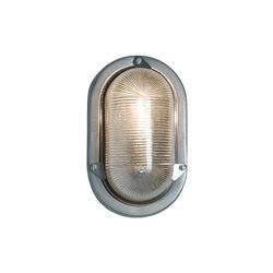 7001-7003 Oval Aluminium Bulkhead
