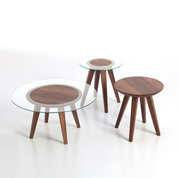 Attesa Side Table