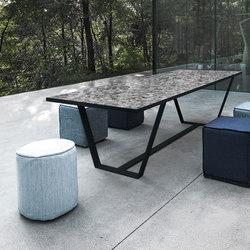 Baker Island Table