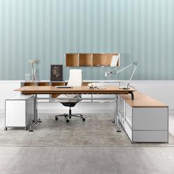M-Desk