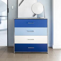 Bosse les couleurs le Corbusier