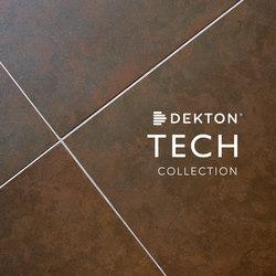 Dekton Tech