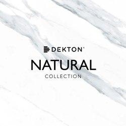 Dekton Natural