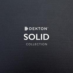 Dekton Solid