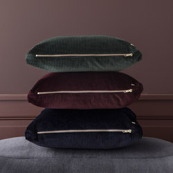 Corduroy Cushions