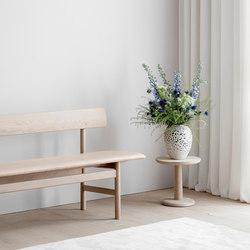 Mogensen Bench and Chair