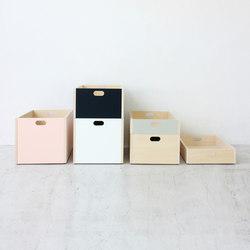 Linden Box