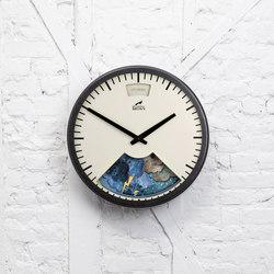 Weather Clocks