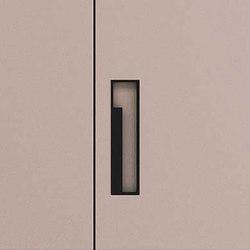 Handles / Hinged Doors