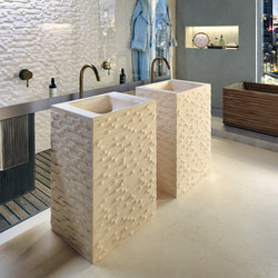 Aquae by Lithos Design | Strato teti