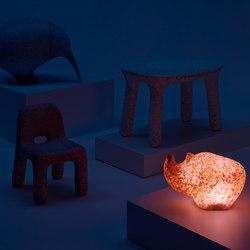 Lampe Rhino