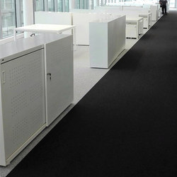 Acoustic Metal Cabinets
