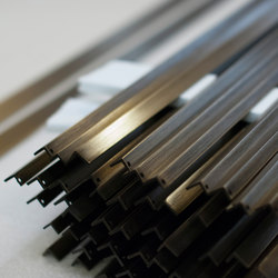 V-Cut Bespoke Metal Profiles