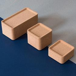 Trove Boxes