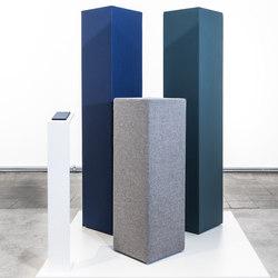 Acoustic column