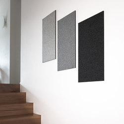Acoustic tiles PUR12