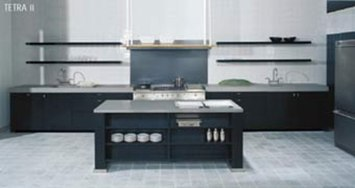 tetra ii von bax k chen produkt. Black Bedroom Furniture Sets. Home Design Ideas