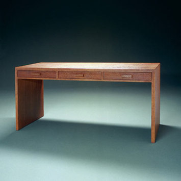 Apartment Desk By Editions Ecart International Product