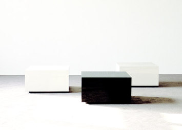 Shine occasional table by fluidum product for Occasional table manufacturers