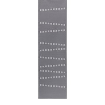 Commonwealth Home Fashions Expressions Moire Curtain Panel Pairs