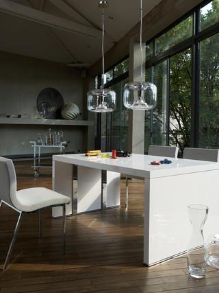 cineline von ligne roset. Black Bedroom Furniture Sets. Home Design Ideas