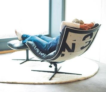 spinnaker sessel von spinnaker produkt. Black Bedroom Furniture Sets. Home Design Ideas